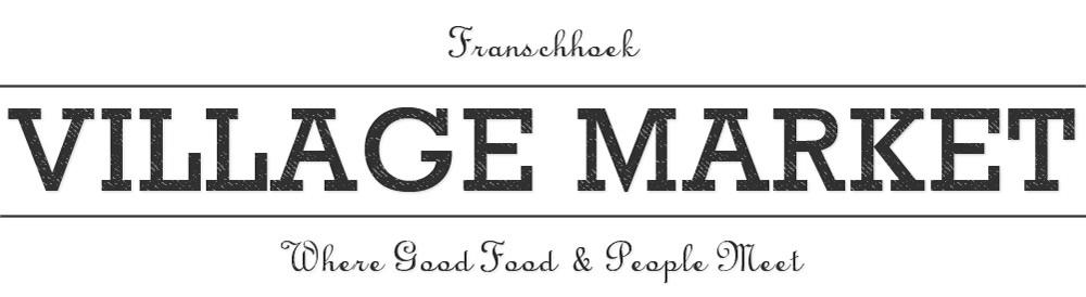 The Franschhoek Village Market