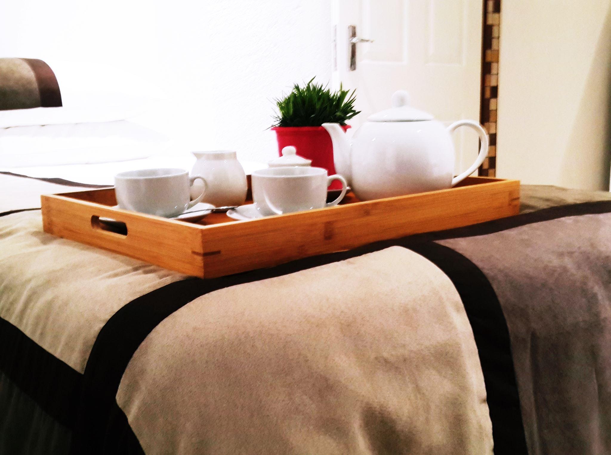 Vooruitzigt Self-Catering Apartments