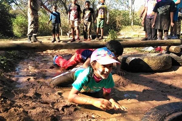 Boot Camp Durban