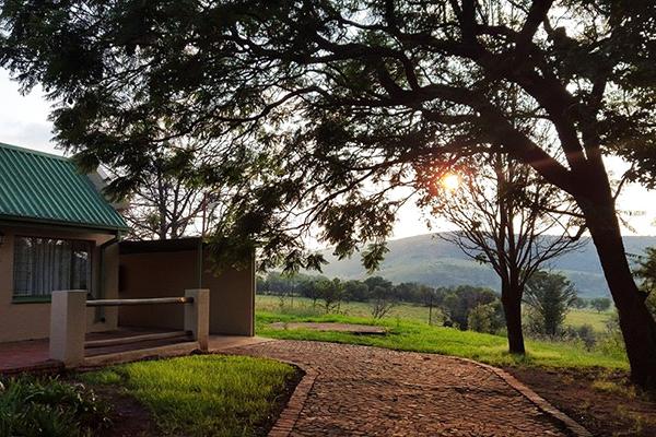 Bothania Hills Resort & Game farm