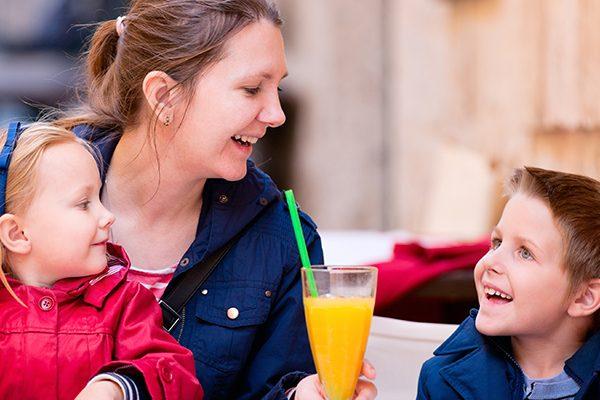 40 Fantastic Child-friendly Restaurants in Cape Town