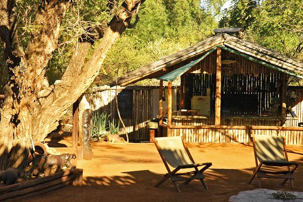 Pafuri River Camp