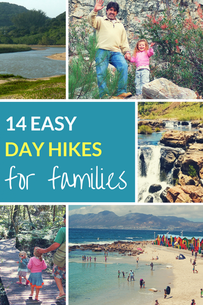 14 Easy Day Hikes for Families