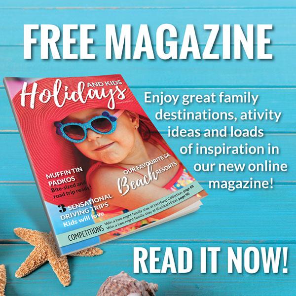 Holidays and Kids Online Magazine