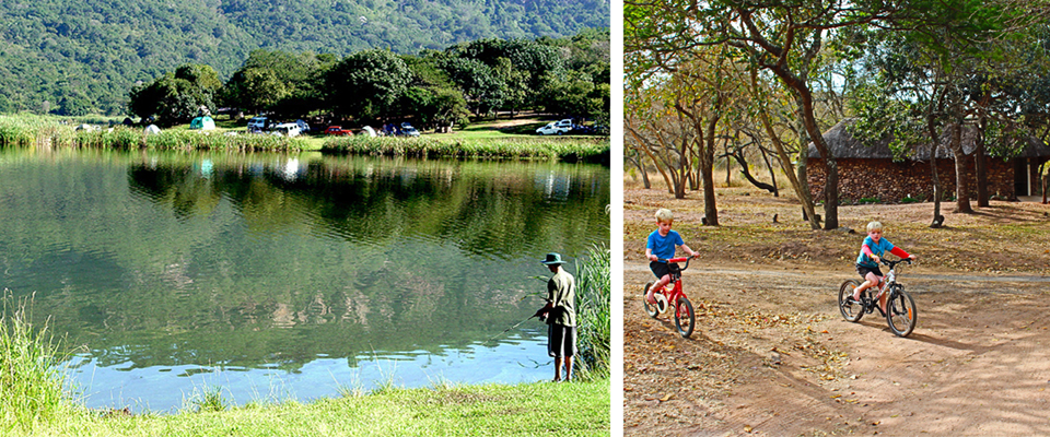 Images of Shongweni Dam
